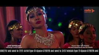 Foorti | Jojo | Tukhor - Item Song | Ratasree | Shibly | New Bangla Movie |