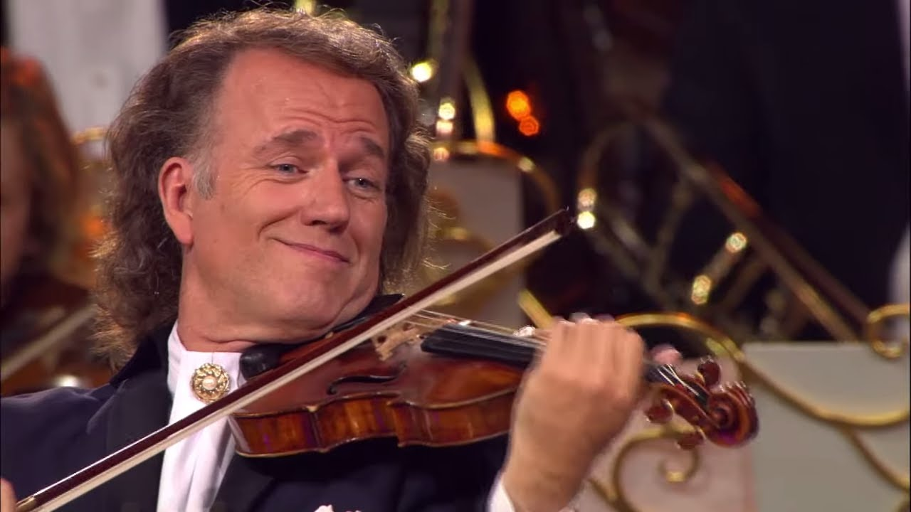 A Little Nightmusic André Rieu Youtube