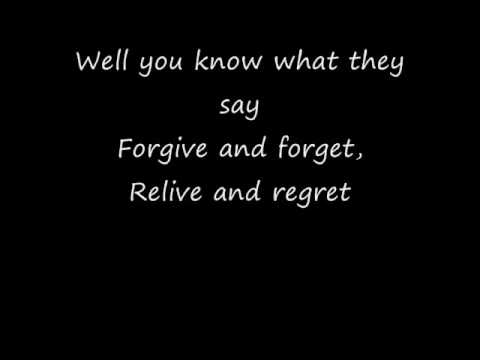 rebecca lynn howard - forgive lyrics
