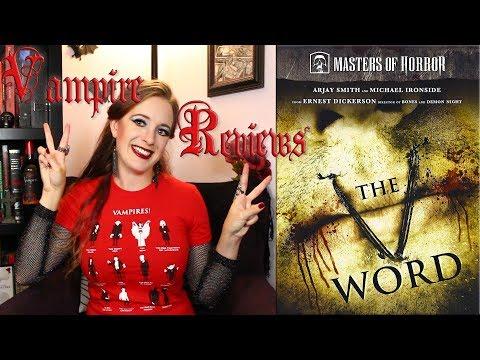 Vampire s: Masters of Horror