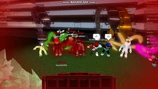 ROBLOX I Update New game Ro Ghoul I Huy RV