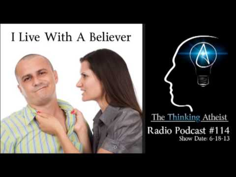 TTA Podcast 114: I Live With A Believer