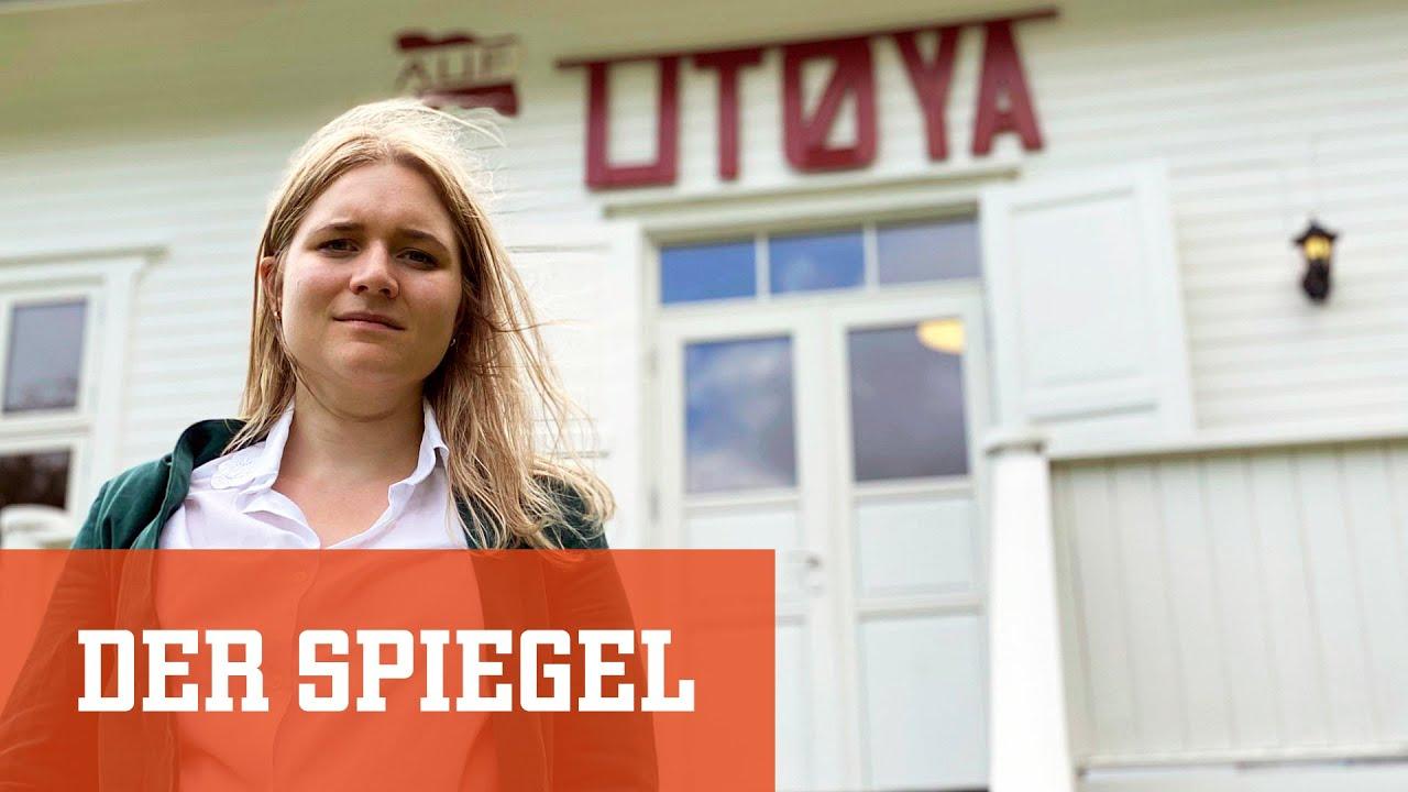 Terror in Norwegen: Gespräche mit Überlebenden und Angehörigen | DER SPIEGEL