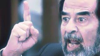 لن تصدق ردة فعل الرئيس صدام حسين على موضوع الشرف والاغتصاب - اسد صدام