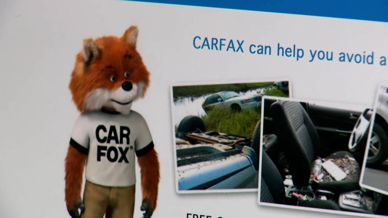 Carfax Information Route 23 Honda