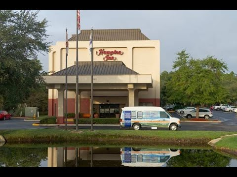 Hampton Inn South Jacksonville, Florida