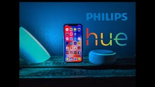 Control Your Lights with Echo Dot & Philips Hue - Step by Step Guide