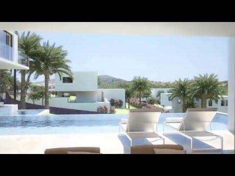 Luxury Villa House Finca   Luxus Villa Haus Ibiza by www ibiza one com real estate agency dita