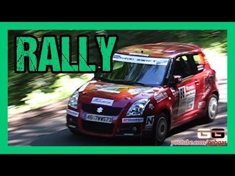 Suzuki Swift Rallye Cup - Benjamin PERRIN - RALLY - 2007 - Alsace-Vosges + Nicolas HERBIN