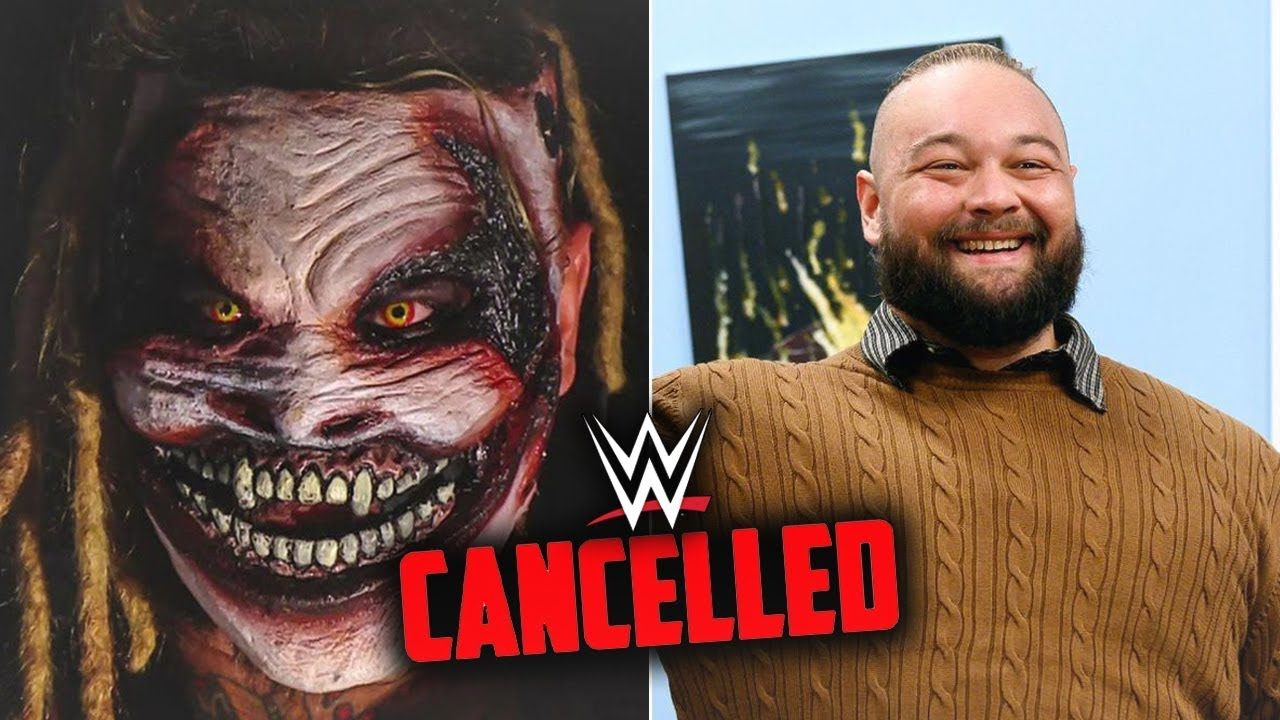 Bray Wyatt LOSES a Major Detail Of His New Gimmick + His Future Plans - WWE Summerslam