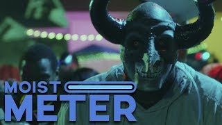 Moist Meter: The First Purge