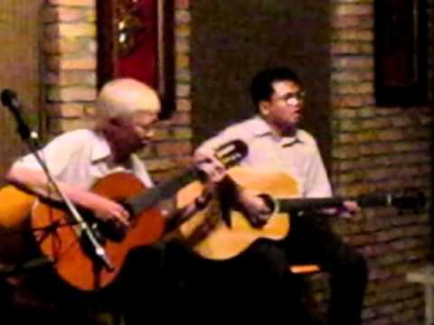 Rhythm of the rain - Cafe Guitar Phát Tài