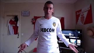Tarek debrief Amiens Monaco 1 1