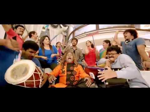 Ranna Movie Scene    Kodagana Koli Nungitha    Song    Kiccha Sudeep , Sadhu Kokila