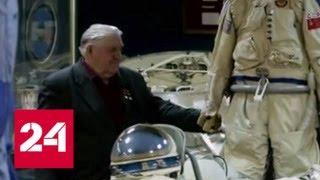 Умер космонавт Владимир Ляхов, побывавший на шестом и седьмом