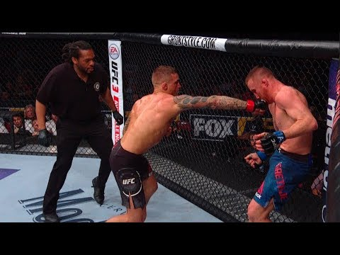 Fight Night Glendale: Fight Motion