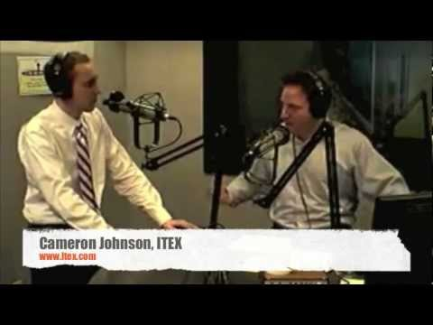 Cameron Johnson of Itex Discusses Benefits of Online Trade and Barter