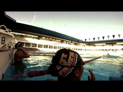 Perth City Swimming Club - Olympic Presentation