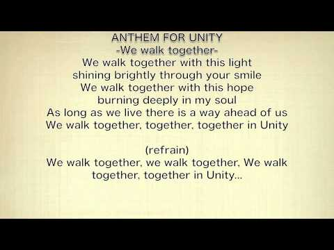 (English) demo-Anthem For Unity