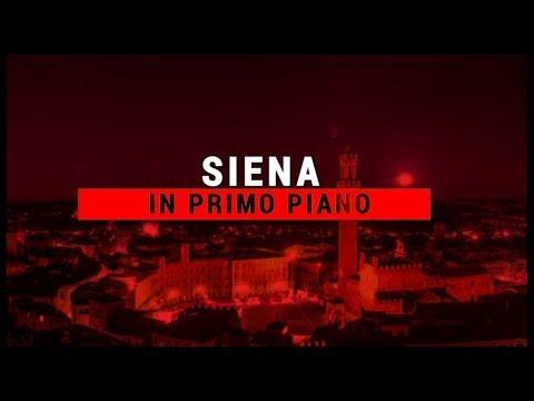 Siena in Primo Piano (Come si mangia a Siena?) 22-03-2018