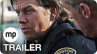 BOSTON Trailer German Deutsch (2017)