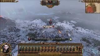 Zagrajmy w Total War: Warhammer 2 (Vlad von Carstein) part 20