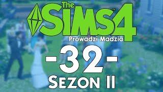 The SimS 4 Sezon II #32 - Żałoba po wujku i nowy zwierzak