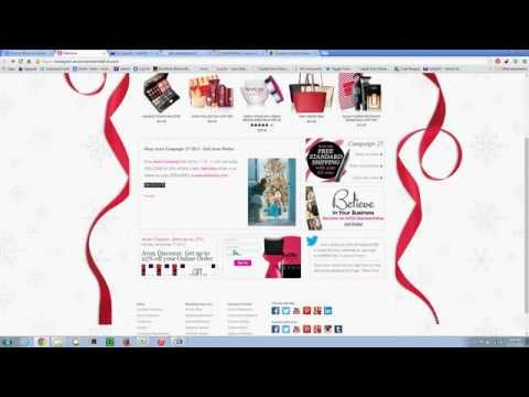 How to Find Avon Coupon Codes Online