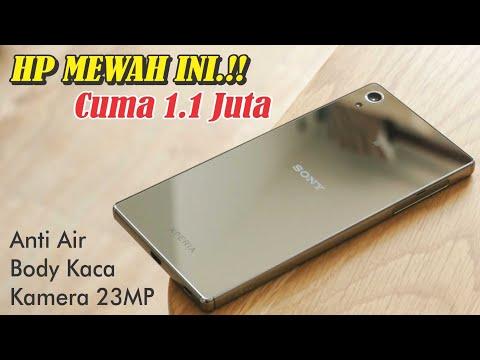 Review Sony Xperia XA Ultra (Indonesia).