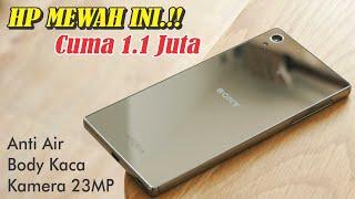 5 SMARTPHONE SONY XPERIA TERBAIK!!!!!.