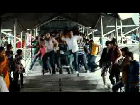 Dhanush's sachin song official remake HD