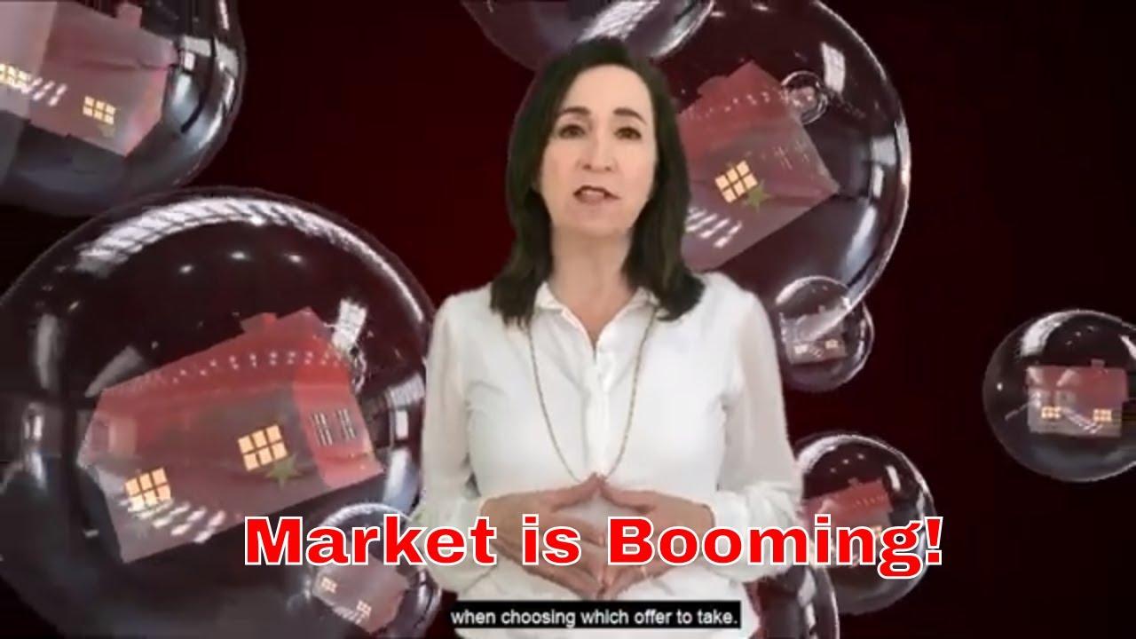Real Estate Market Update Videos
