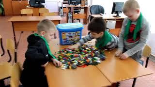 Технология интегрированного обучения