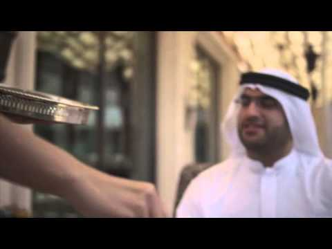 Jumeirah Group - The Place to Shine