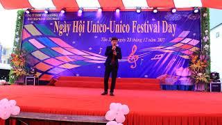 Toàn cảnh Unico Festival Day 2017