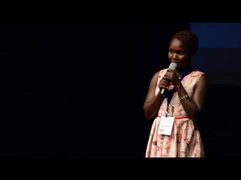 Activism on female genital mutilation | Domtila Chesang | TEDxYouth@InternationalSchoolofKenya