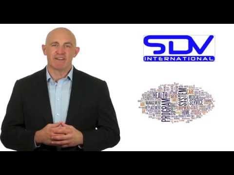 SDV INTERNATIONAL