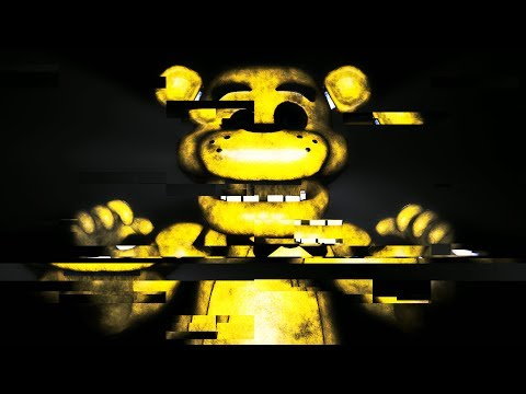 Thumbnail: GOLDEN FREDDY'S SECRETS | Joy of Creation: Story Mode - Part 7
