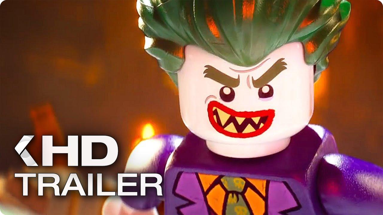 The Lego Batman Movie subtitles | 115 subtitles