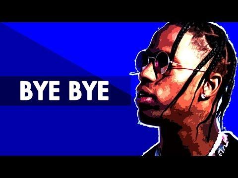 """BYE BYE"" Dark Trap Beat Instrumental 2018 | Hard Lit Rap Hiphop Freestyle Trap Type Beats | Free DL"