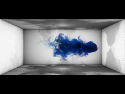 Blue Smoke TurbulenceFD | Cinema 4D