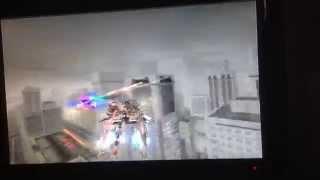 Murakumo: Renegade Mech Pursuit playthrough hardest mission (Final Mission)