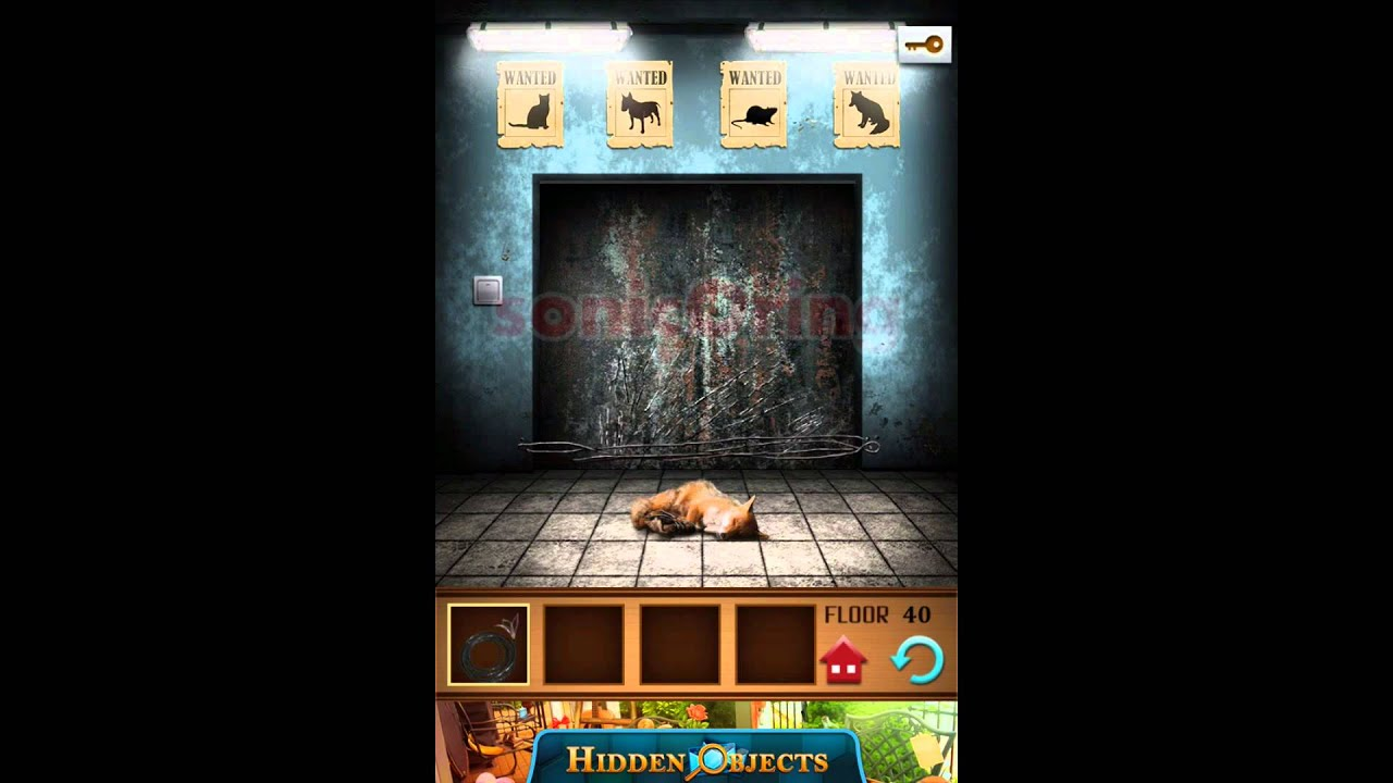 100 Floors Escape Level 40 Solution Wikizie Co