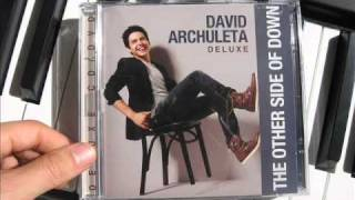 David Archuleta - My Kind Of Perfect ~piano Accompaniment With Chords~