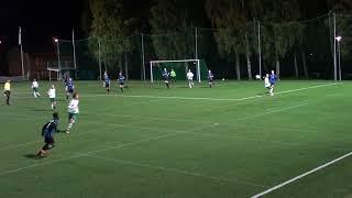 07.10.17 IFK Mariehamn P 02 - FC Inter - Halvlek 2