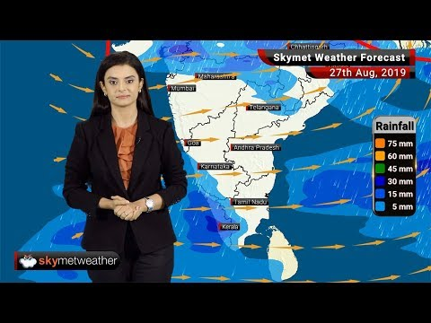 Repeat Weather Forecast Aug 26: Rains ahead for Himachal