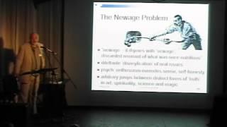 MEGALITHOMANIA 2008: Tom Graves - Needles of Stone Revisited