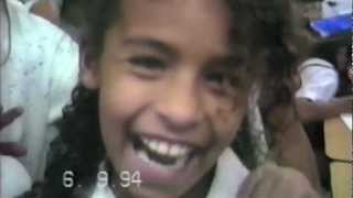 Смотреть клип Melody Thornton - Someone To Believe