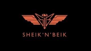 Sheik 'N' Beik Floatcast #003 with Andre Buljat