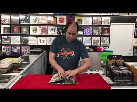 Record Store Day 2018 RSD Pink Floyd - The Piper at the Gates of Dawn Unboxing
